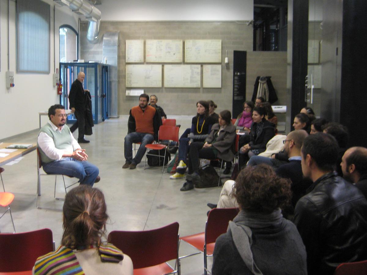 Workshop II° giorno
