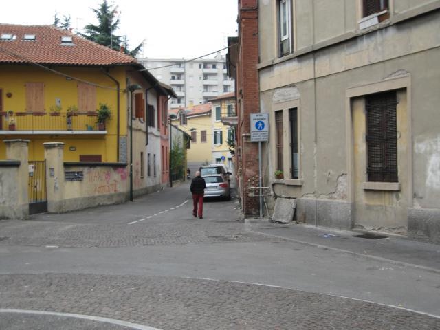 Quartiere 3 - Via Manzoni – 228 mq.