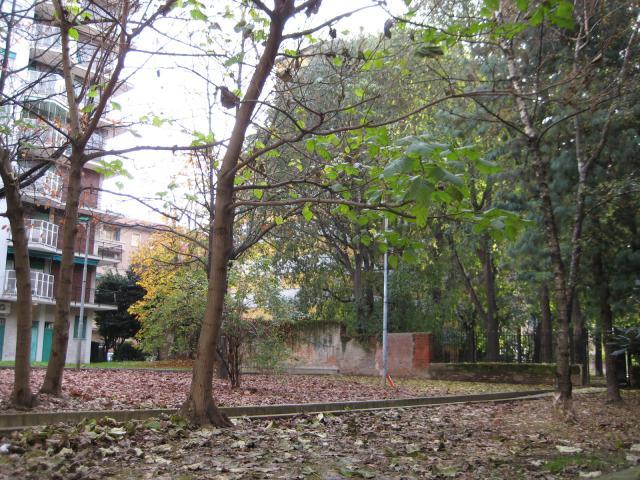 Quartiere 3 – via Fermi – 250 mq.