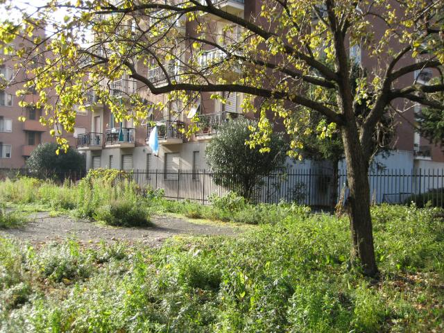 Quartiere 3 - Via Marsala – 500 mq.