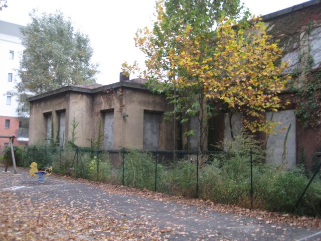 Quartiere 4 - Via Vobarno – 400 mq. ca.